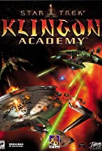 Primary image for Star Trek: Klingon Academy