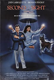 Second Sight (1989) Poster - Movie Forum, Cast, Reviews