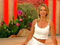 Denise Austin Workout Collection