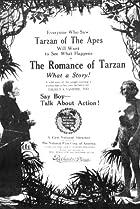 Image of The Romance of Tarzan