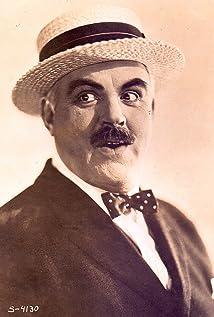 William Blaisdell Picture