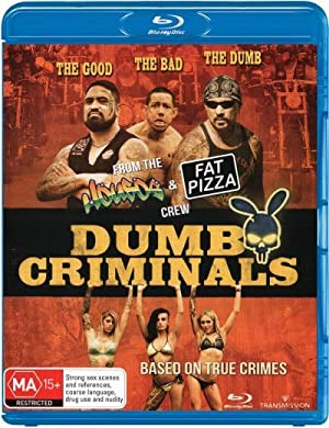 Permalink to Movie Dumb Criminals: The Movie (2015)