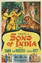 Image of Song of India