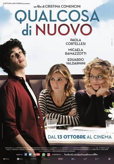 image Qualcosa di nuovo Watch Full Movie Free Online