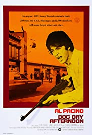 Dog Day Afternoon (English)