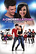 Image of A Cinderella Story: If the Shoe Fits