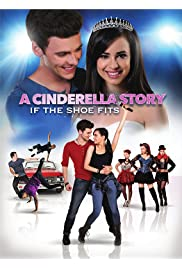 Watch Movie A Cinderella Story: If the Shoe Fits (2016)