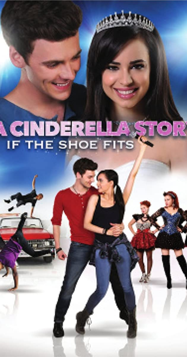 Another cinderrella movie