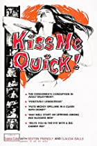 Image of Kiss Me Quick!