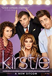 Kirstie Poster - TV Show Forum, Cast, Reviews