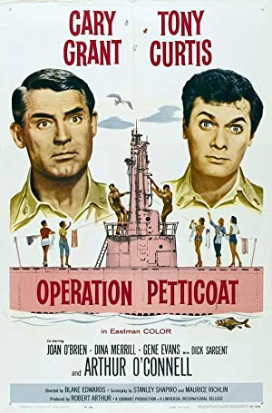 Movie Operation Petticoat (1959)