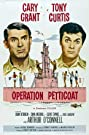 Operation Petticoat (1959) Poster