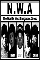 Image of N.W.A.: The World's Most Dangerous Group