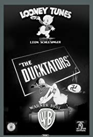 The Ducktators(1942) Poster - Movie Forum, Cast, Reviews