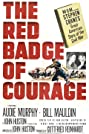 The Red Badge of Courage (1951) Poster