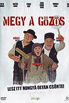 Image of Megy a gözös