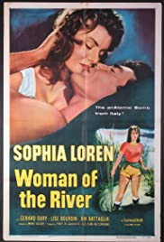 The River Girl Poster