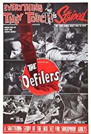 The Defilers (1965) Poster - Movie Forum, Cast, Reviews