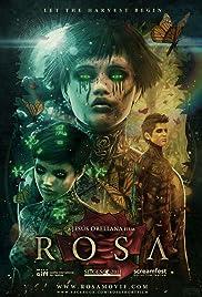 Rosa Poster