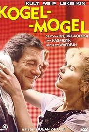 Kogel-mogel Poster