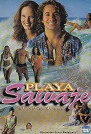 Playa salvaje Poster
