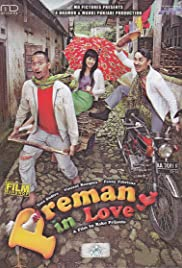 Preman in Love Poster