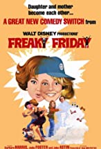 Primary image for Freaky Friday