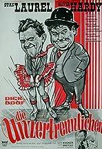 Dick und Doof, die Unzertrennlichen