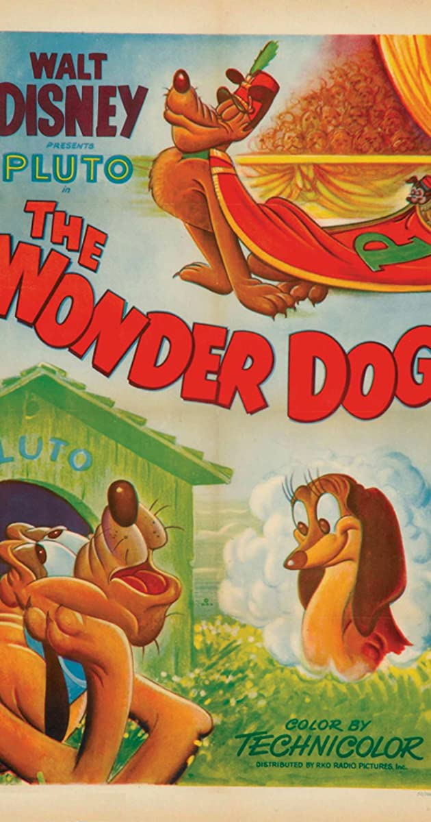 Wonder Dog (1950)  Quotes Imdb