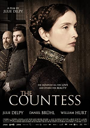 Picture of The Countess