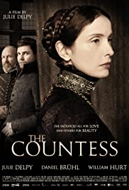 The Countess (2009) Poster - Movie Forum, Cast, Reviews