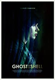 Imdb Ghost In The Shell