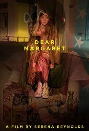 Dear Margaret Poster