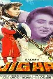 Jigar Poster