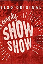 Primary image for The Comedy Show Show