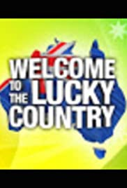 Welcome to the Lucky Country Poster