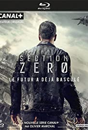 Section zéro Poster - TV Show Forum, Cast, Reviews