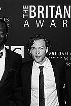 Image of The BAFTA Britannia Awards