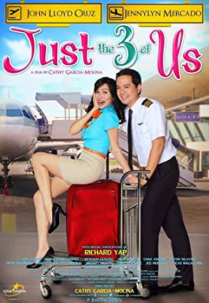 watch Just the 3 of Us full movie 720