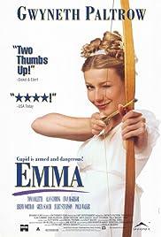 Emma(1996) Poster - Movie Forum, Cast, Reviews