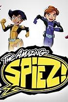 Image of The Amazing Spiez