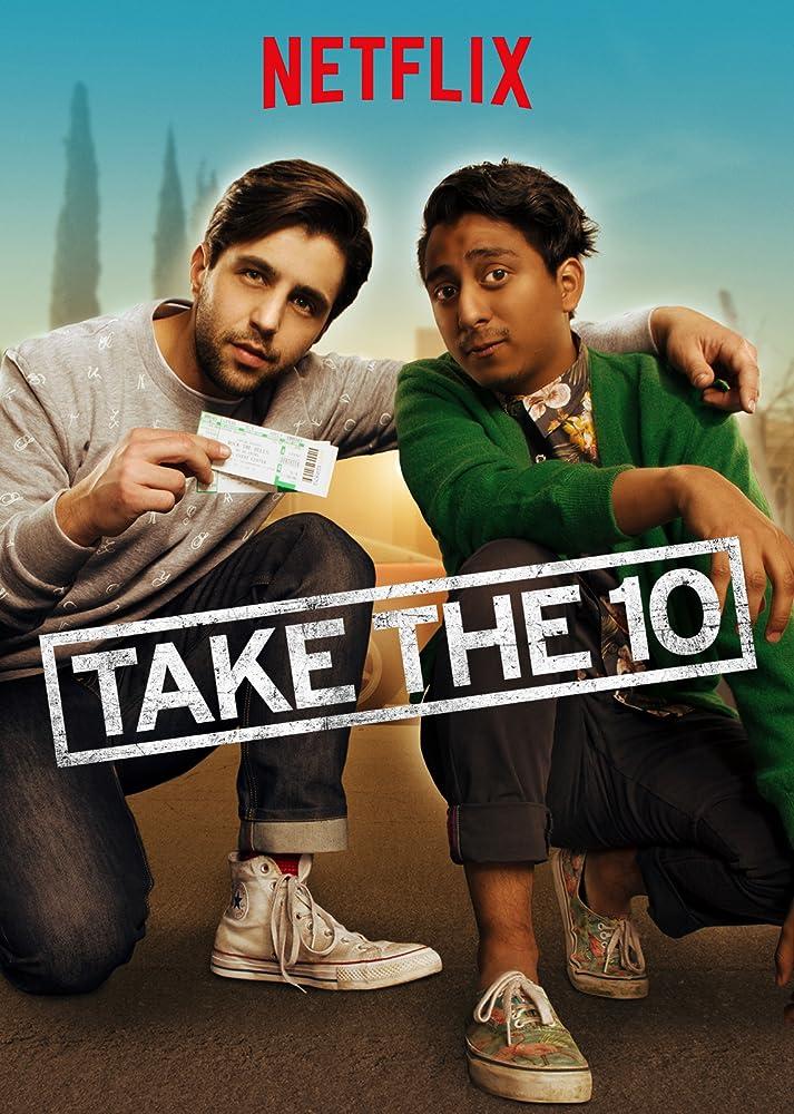 Take the 10 (2016) Full Movie HD Quality