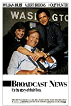 Image of Broadcast News