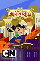 Image of The Life and Times of Juniper Lee
