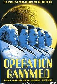 Operation Ganymed(1977) Poster - Movie Forum, Cast, Reviews