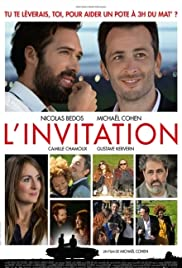 L'Invitation en streaming