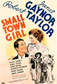 Small Town Girl (1936) Poster - Movie Forum, Cast, Reviews