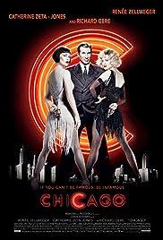 Chicago(2002) Poster - Movie Forum, Cast, Reviews