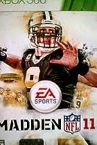 Image of Madden NFL 11
