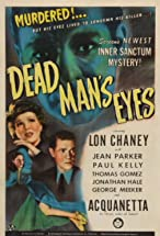 Primary image for Dead Man's Eyes